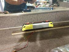 Piko Siemens Dispolok Electric Locomotive Ho Ac/Dc
