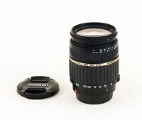 Tamron AF 18-200 mm 3.5-6.3 IF  Macro aspherical LD XR DI II  Sony A Mount