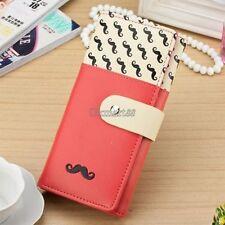 Trendy dames portemonnee meloen met ritssluiting creditcard ruimte Kerst cadeau!
