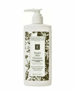 Eminence Bright Skin Cleanser 8.4oz  FREE SHIPPING!