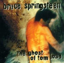 Ghost of Tom Joad Album - Bruce Springsteen CD Columbia