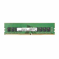 HP 8GB DDR4 RAM Module 2666 MHz Speed, PC4-21300, 288-pin SO-DIMM - Unbuffered