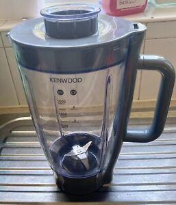 Kenwood Prospero AT282 Liquidiser Attachment-Kitchen Appliance-Food Processor