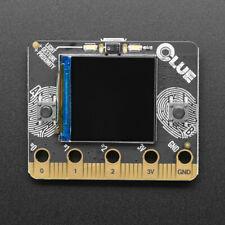 Adafruit clue, nrf52840 Express, ble, display, sensores, micro: bits kompat. 4500