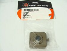 Streamlight p/n 14135 Sidewinder NVG Mount For HGU-84 Rotary Wing Aircrew Helmet