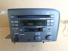 Volvo S60 S80 V70 HU 801 HU-601 Radio Stereo CD Tape Cassette Player 9496564-1