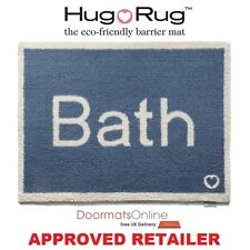 Hug Rug 85x65cm (BATH 11) Water Trapper Bath Room / Floor Mat Machine Washable