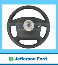NEW GENUINE FORD FALCON BA BF BF2 BF3 STEERING WHEEL STANDARD TYPE 2002-2009