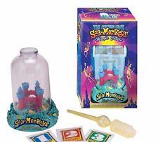 Sea-Monkeys Magic Castle Kit Just add Water and watch the Sea Monkeys Swim