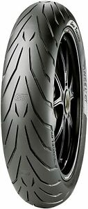 160/60/ZR/18  Gomma pneumatico posteriore Moto Pirelli Angel GT 160/60 ZR 18 70W