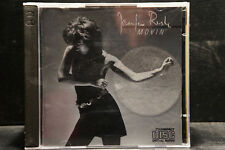 Jennifer Rush - Movin´ (mit Bonus-CD: Various Artists - Decade Parade I)