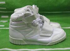 Reebok EX-O-FIT SG Strap (White|White) Footwears 2-J01827 Size 7.5- 8