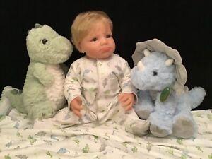 "Lee Middleton Doll "" Timmy """