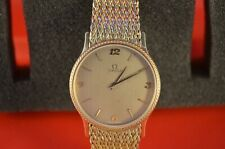 Omega - DeVille Quartz Cal. 1365 - Men - 1980-1989