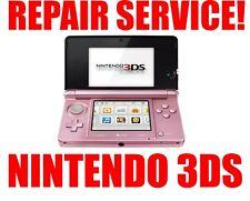 Nintendo 3DS Repair Service