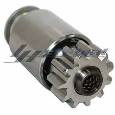 STARTER DRIVE 11-T CW FOR DELCO 40MT 42MT UNITS FITS CATERPILLAR 2M1464, 2N2761