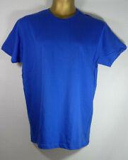 Ladies Women Plus Basic Crew Neck Cotton T-Shirt Size 16-18 24-26 28 BNWT