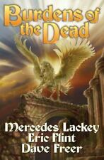 Heirs of Alexandria: Burdens of the Dead 4 by Eric Flint, Dave Freer and Mercede