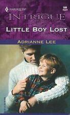 Little Boy Lost Vol. 580 by Adrianne Lee (2000, Paperback)
