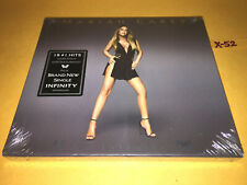 MARIAH CAREY 19 hits CD #1 to INFINITY someday HERO dreamlover ONE SWEET DAY
