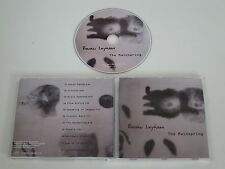 ROMAN LEYKAM/THE MUELLE PRINCIPAL(CD FMA 1120) CD ÁLBUM