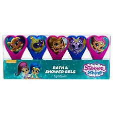 Shimmer & Shine Bath & Shower Gels Gift Set