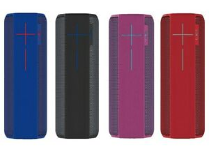 Logitech Ultimate Ears UE MEGABOOM Wireless Bluetoot Waterproof Portable Speaker