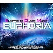 Euphoria  - Electronic Dance Music 2013 (3 X CD)