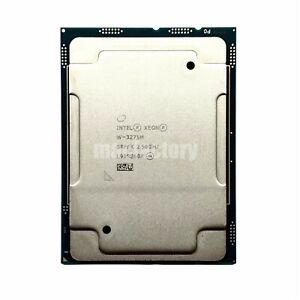 Intel Xeon W-3275M 2.50 GHz 28-Core SRFFK Mac Pro 7,1 (2019) | Garantie & MwSt.