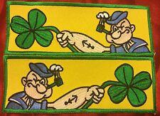 Popeye Liberty Cuff Set
