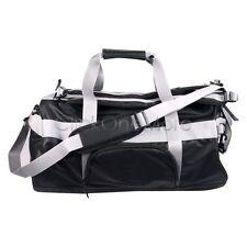 50L 90L Gym Sport Duffel Bag Travel Camping Heavy Duty Backpack Barrel Bag MX