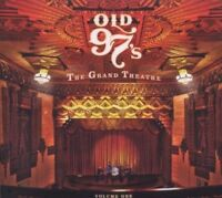 Old 97s - The Grand Theatre Volumen One Nuevo CD