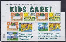 USA Mi Nr. 2553 - 2256 ** Rf Sammlung 8er Streifen u. 2x Paar, postfrisch, MNH