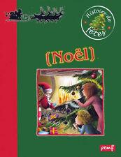 Noël - Histoires de fêtes - Bernard Nicolas - Pemf