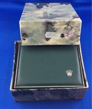 ROLEX BOX GMT 1675 RARE