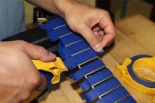 Fretboard Masking Tape and Dispenser Set - Fret & fingerboard masking made easy!