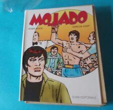 WOOD/ VOGT: MOJADO VOLUME 1° (ed. Eura 1998/1999 - volume a inserti da rilegare)
