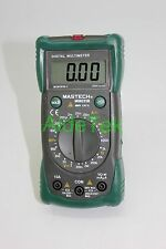 MS8221D 1999 digital multimeter tester diode auto off
