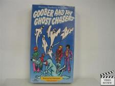 Goober and the Ghost Chasers (VHS, 1989) Brand New