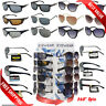 Wholesale Foster Grant Sunglasses WITH Spinning Counter Display! Assorted Styles