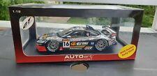 AutoArt 1/18 80397 Honda NSX G ZOX JGTC 2003 Limited Edition 3000 pcs world #16