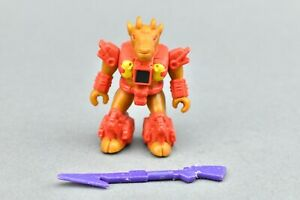Battle Beasts Fleet-Footed Ante-Lope Vintage Hasbro Takara