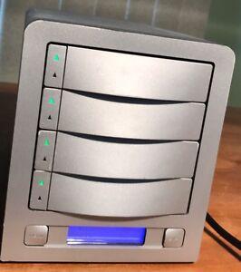 2TB LACIE BIGGEST USB 2.0 FW800 *Tested Working*