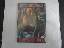 One Way Out [DVD] NEW