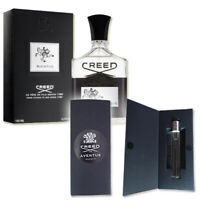 CREED AVENTUS 10ML ATOMIZER NEW EXCLUSIVE