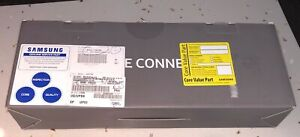 Samsung One Connect Box  bn9644628v Unopened!