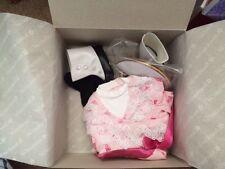 American Girl Samantha's Flower Picking Set - New in Box