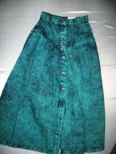 Pleated Denim Skirts for Women | eBay