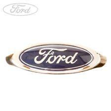 Genuine Ford Mondeo Estate MK4 Mondeo MK4 Galaxy Name Plate Decal 1780435
