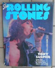 TONY JASPER THE ROLLING STONES - OCTOPUS 1976